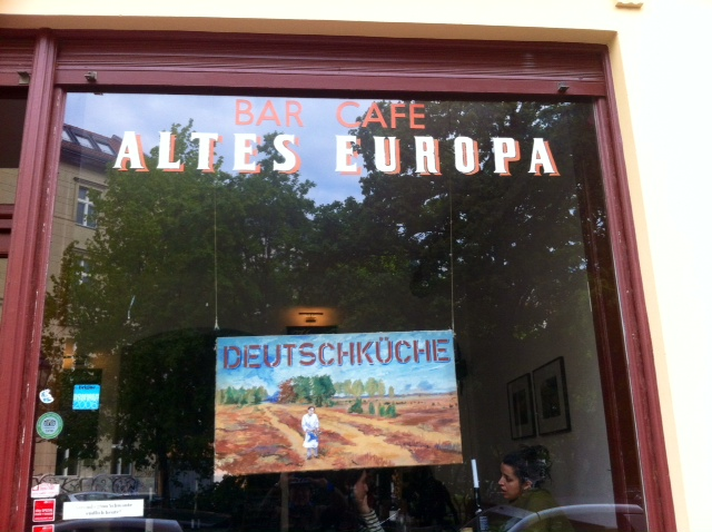 Altes Europa