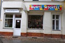 Was eine Großbaustelle weiß man in Berlin. Aber was ist eine Großpflegestelle?